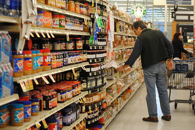 """A Comprehensive Guide to Using the """"Natural"""" Label on Food Products"""