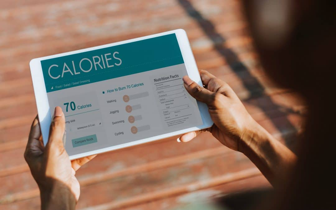 What Do Health-Conscious Consumers Look for in a Nutrition Label?
