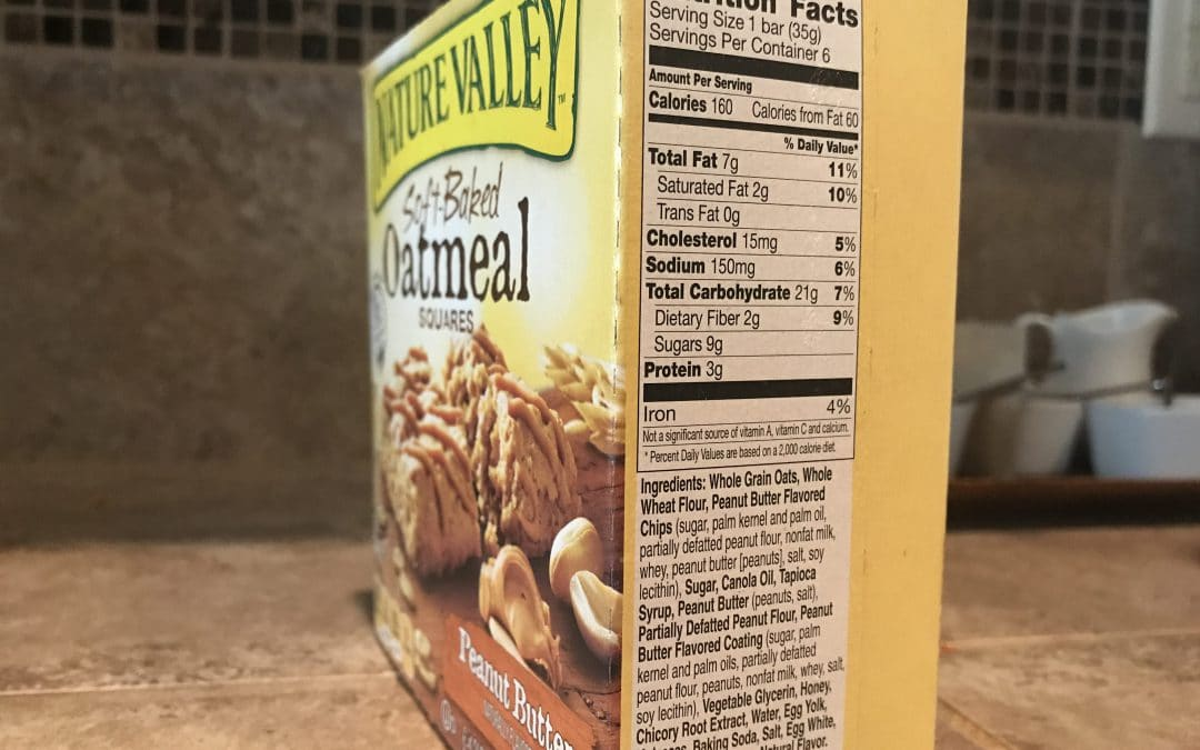 How Do I Get Nutrition Facts For My Product? A Guide For First-Time Food Manufacturers