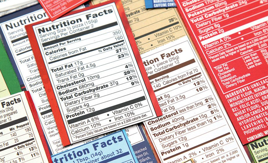 Food Labeling Software: Choosing the Right Fit for Your Product