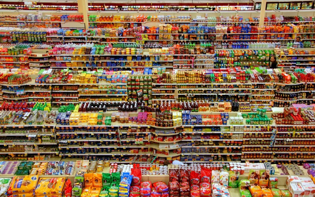 Marketing Your Food Product: Top 3 Tips for Food Manufacturers
