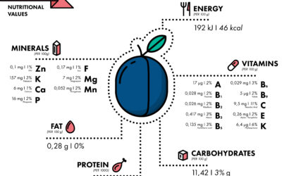 How to Use Technology to Create FDA-Compliant Food Labels