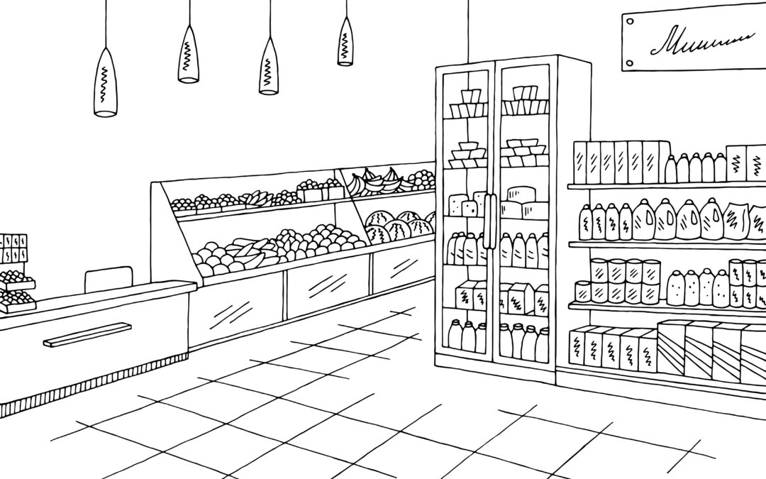 Expanding to Grocery: Should You Do It?